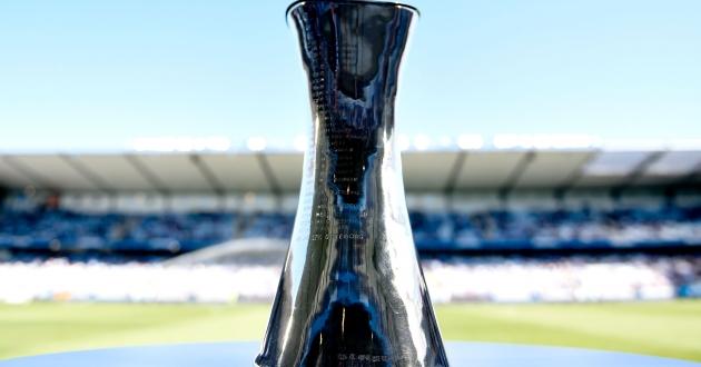 TV-sändningar från Svenska Cupen
