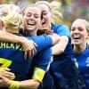 Krönika: OS-finalen närmar sig